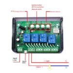 Ewelink Relay 4CH Smart Home Switch 4