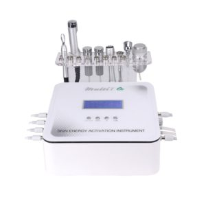 7 In 1 Multifunction Needle Free Mesotherapy 2