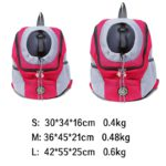 NICREW Pet Carriers Comfortable Carrying For Small Cats Dogs 6