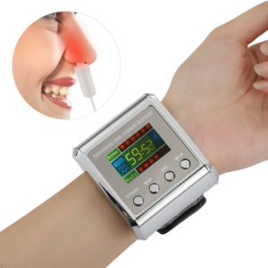 Household 650nm Laser Physiotherapy Wrist Diode