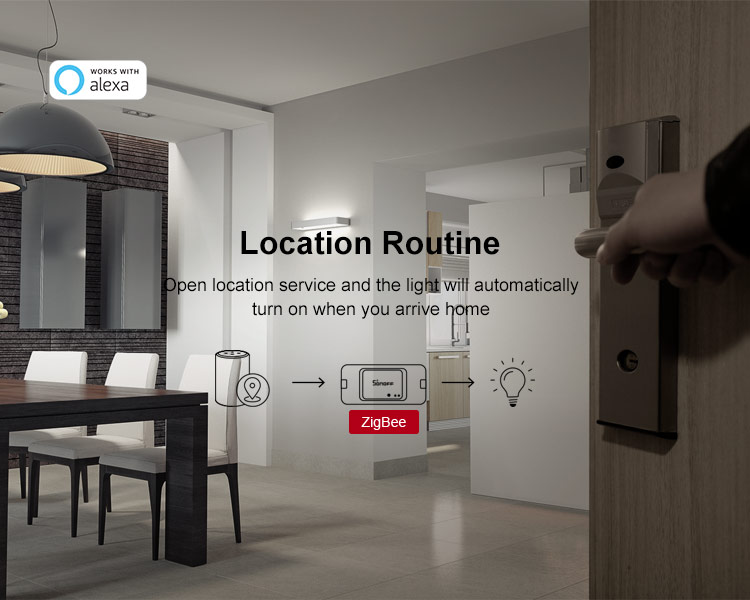 Sonoff Switch Smart Home 4