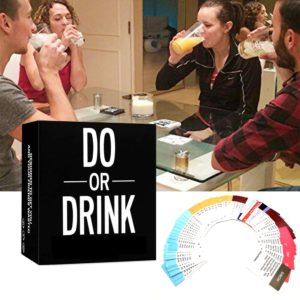 Board Games Drinking Card Game