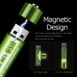 1.5V AA rechargeable battery 3