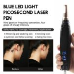 Blue&Red Scar Tattoo Removal Laser Pen 3