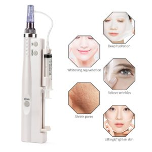 Water Mesotherapy Injector Device 2