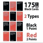 Board Games Drinking Card Game 4