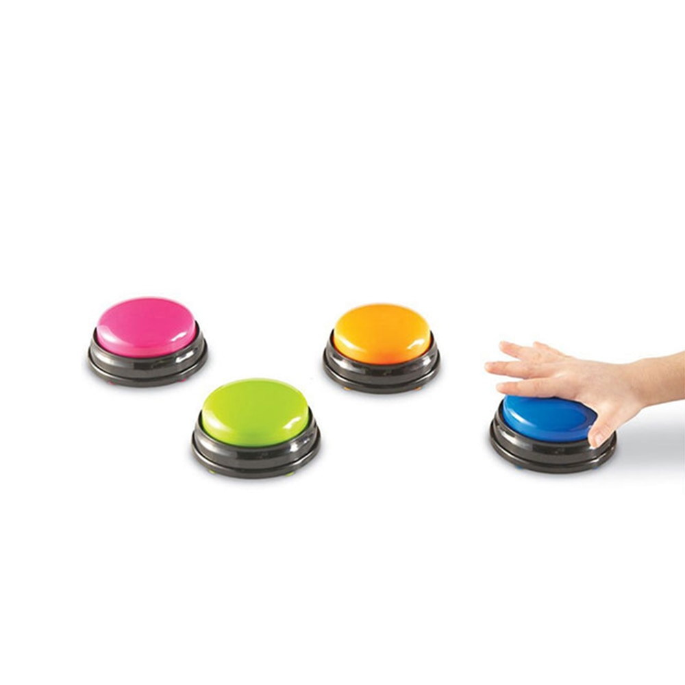 Recordable Talking Easy Carry Voice Recording 5