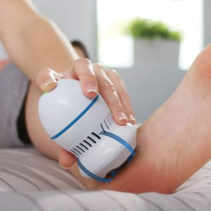 New Electric Foot Grinding Skin