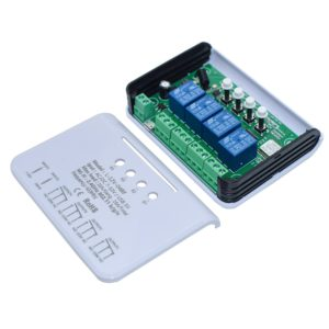 Ewelink Relay 4CH Smart Home Switch 1