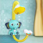 Bath Toys Baby Water Game 2