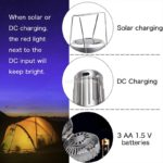 6 in 1 Portable Outdoor LED Camping  2