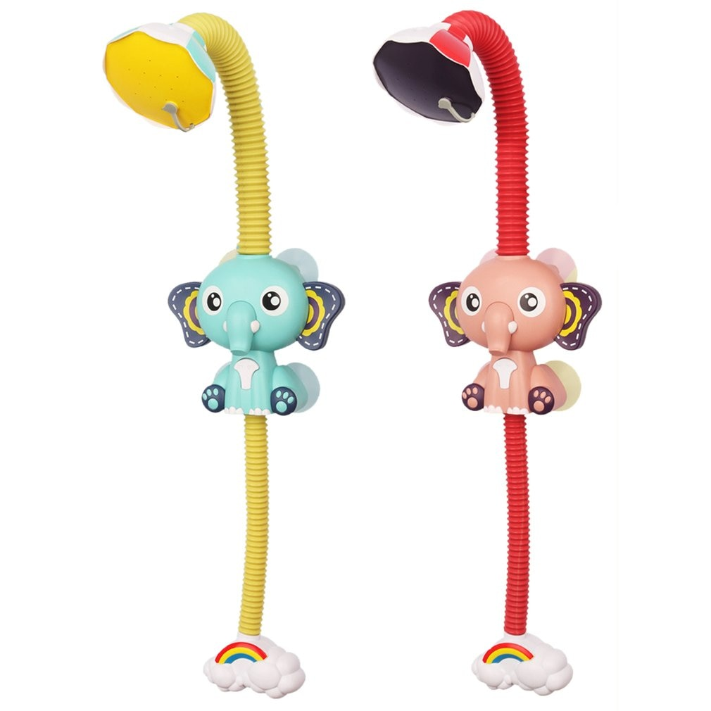 Bath Toys Baby Water Game 3