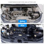 Engine Compartment Cleaner 6