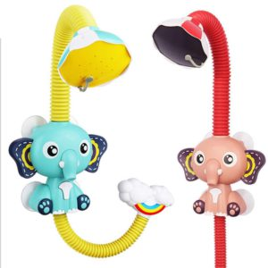 Bath Toys Baby Water Game 1