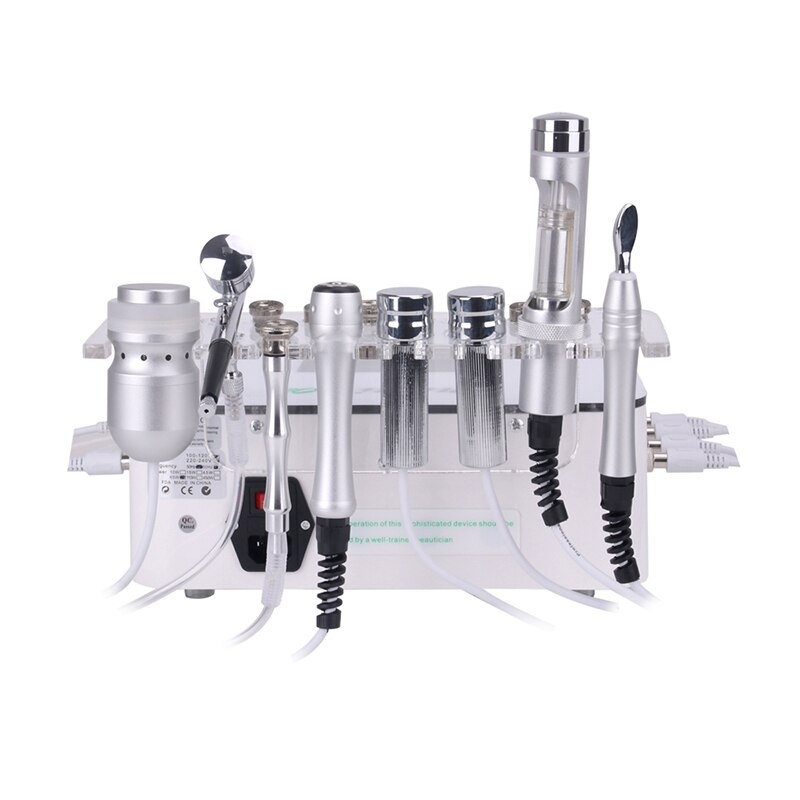 7 In 1 Multifunction Needle Free Mesotherapy 4