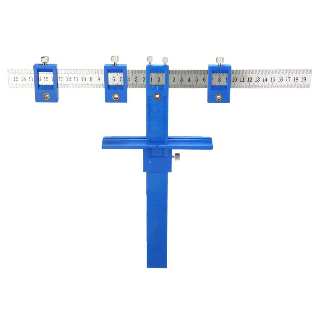 1pc/kit Hole Locator Doweling Jig Drill Guide  4