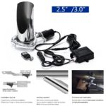 2.5″ / 3″ Electric Stainless Steel Exhaust System 6