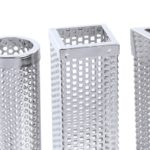 BBQ Stainless Steel Smoker Tube grill 6