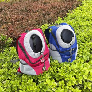 NICREW Pet Carriers Comfortable Carrying For Small Cats Dogs 2