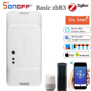 Sonoff Switch Smart Home 1