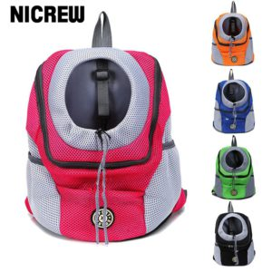 NICREW Pet Carriers Comfortable Carrying For Small Cats Dogs