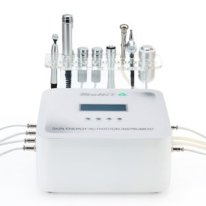 7 In 1 Multifunction Needle Free Mesotherapy 1