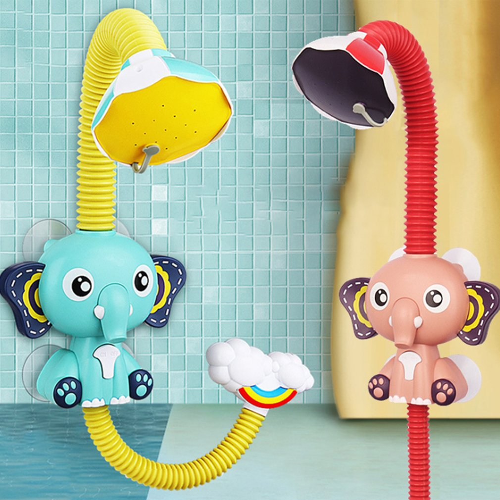 Bath Toys Baby Water Game 4