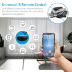 WiFi IR Remote Controller Infrared APP/Voice 4