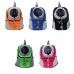 NICREW Pet Carriers Comfortable Carrying For Small Cats Dogs 5