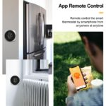 Tuya Smart Wifi Thermostat Temperature Controller for Heating/Water Gas Boiler 4