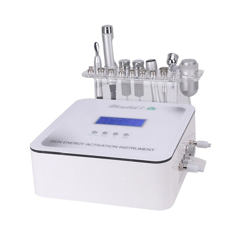 7 In 1 Multifunction Needle Free Mesotherapy 6