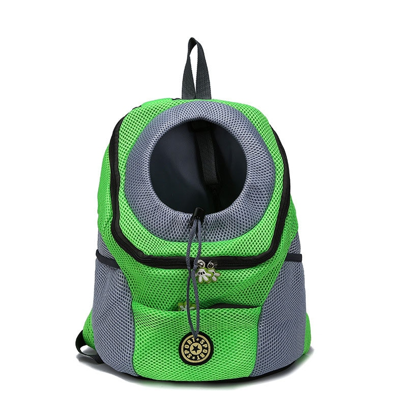 NICREW Pet Carriers Comfortable Carrying For Small Cats Dogs 4