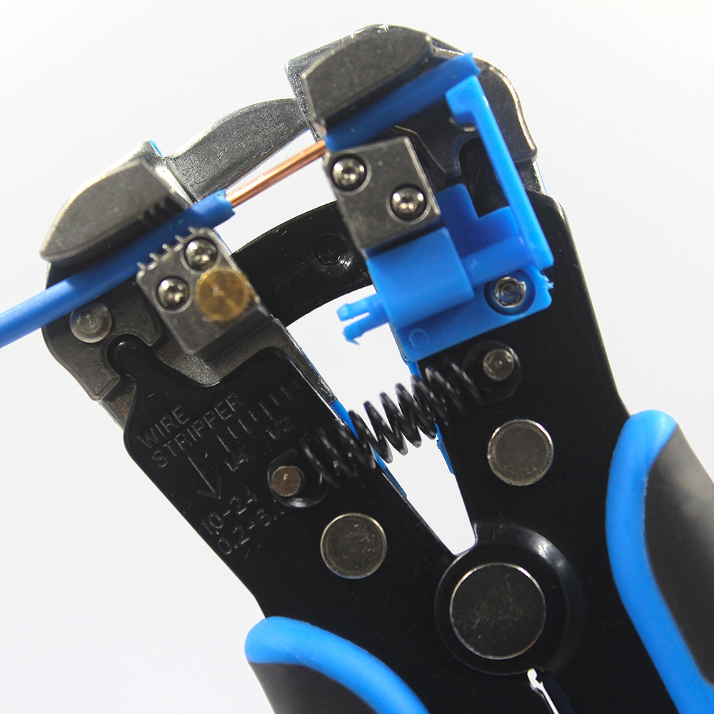Stripping Multifunctional Pliers 6