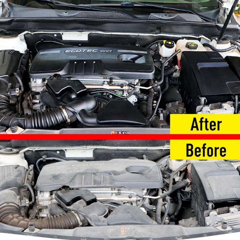 Engine Compartment Cleaner 2