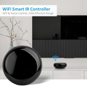 WiFi IR Remote Controller Infrared APP/Voice 2