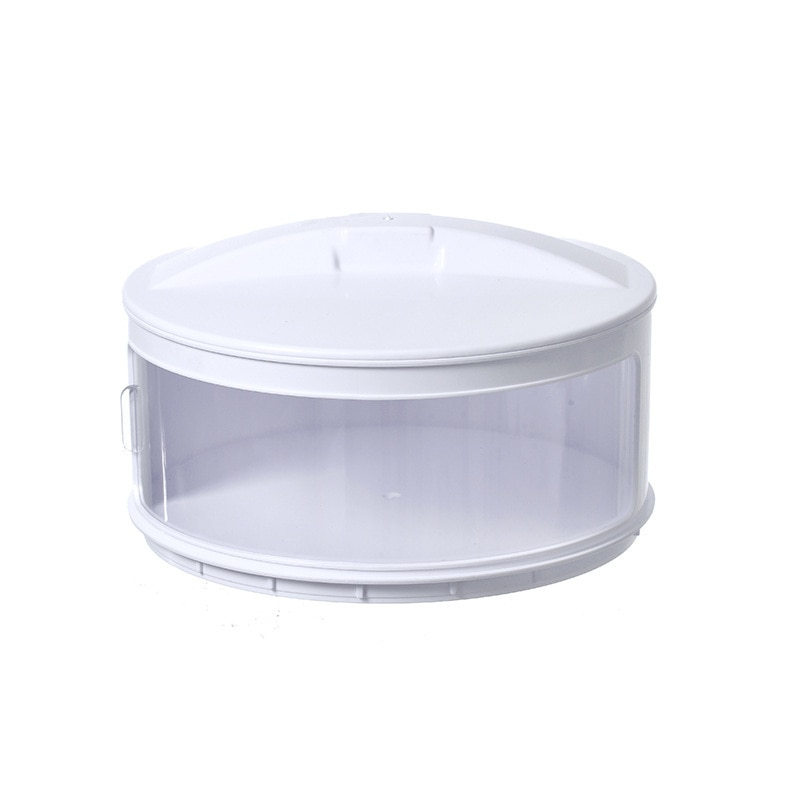 Stackable Food Dome Multi-Layer 5